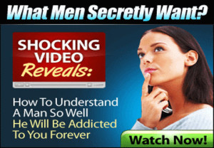 Download What Men Secretly Want