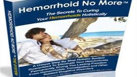 Download Hemorrhoid No More