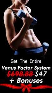 The Venus Factor and Bonus