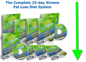 Download Xtreme Fat Loss Diet