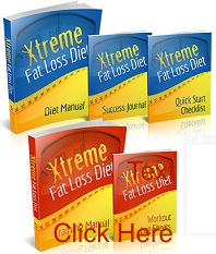 download Xtreme Fat Loss Diet guide