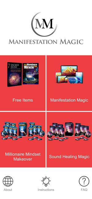Manifestation Magic Ideas