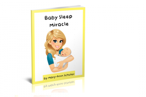 Baby Sleep Miracle By Mary-Ann Schuler - Detailed Review